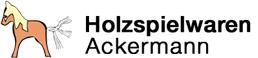 Holzspielwaren Ackermann