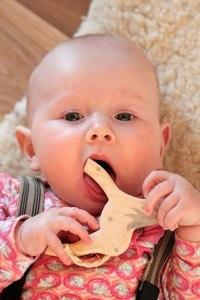 Holzspielzeug Baby
