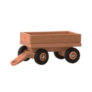 Holzspielzeug - Anhänger