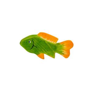 Holzspielzeug - Fisch