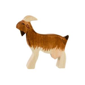Holzspielzeug - Ziege