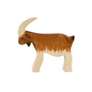 Holzspielzeug - Ziegenbock