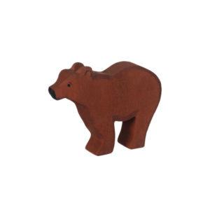 Holzspielzeug - Bär