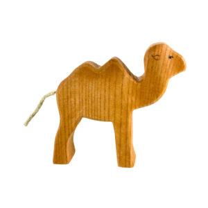 Holzspielzeug - Kamelkind