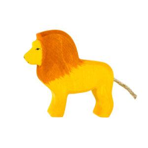 Holzspielzeug - Löwe
