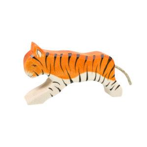 Holzspielzeug - Tiger