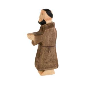 Holzspielzeug - Franziskus