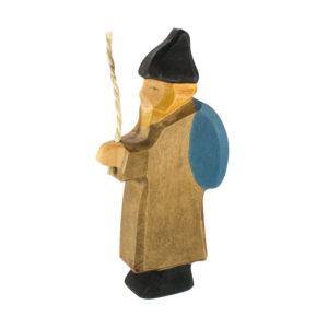 Holzspielzeug - Knecht Ruprecht