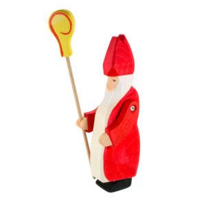 Holzspielzeug - Nikolaus