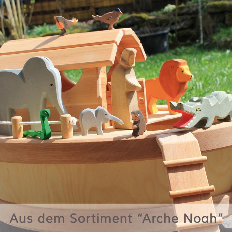 di Noè fatto in giocattolo legno legnoArca 354jRAL
