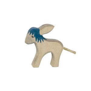 Holzspielzeug - Eselkind