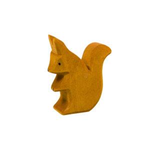Holzspielzeug - Eichhörnchen