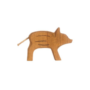 Holzspielzeug - Frischling