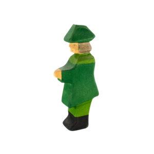 Holzspielzeug - Jäger