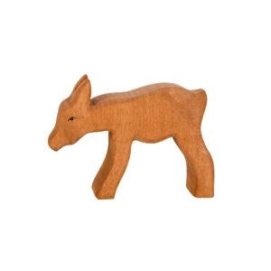 Holzspielzeug - Reh