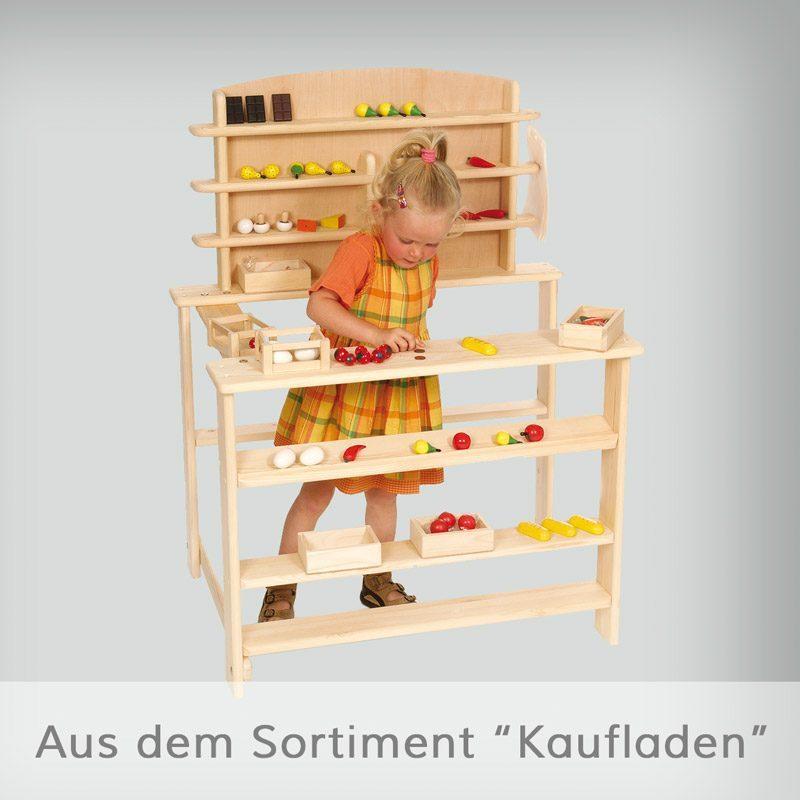kaufladen aus holz gebraucht. Black Bedroom Furniture Sets. Home Design Ideas