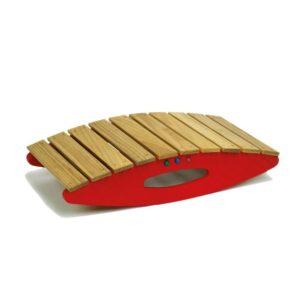 Holzspielzeug - Balance-Schaukel