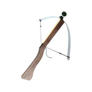 Holzspielzeug - Armbrust (Firma Vah)