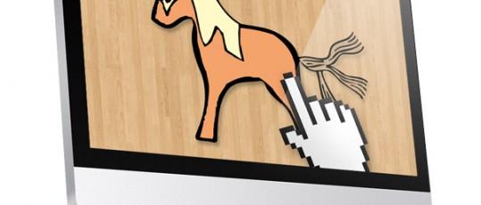 Re-Launch des Online-Shops von Holzspielwaren Ackermann