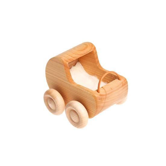 Lauflern Puppenwagen Aus Holz ~ puppenwagen der puppenwagen steht in opas zimmer opa hat ihn weil er