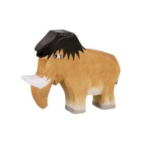 Holzspielzeug - Mammut