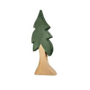 Holzspielzeug - Tanne mit Stamm
